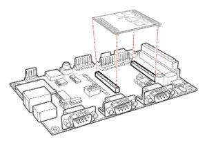 VM2 Assembly illustration