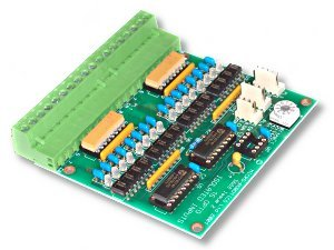 Digital input card