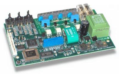 Mattress controller